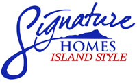 Signature Homes Island Style, Honolulu Oahu Hawaii